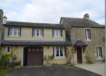 Thumbnail 3 bed town house for sale in 14420 Potigny, France
