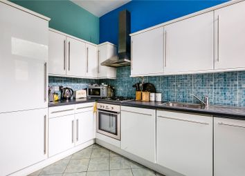 Thumbnail 2 bed flat for sale in Elspeth Road, Battersea, London