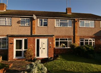 Thumbnail 3 bed terraced house for sale in Honey Brook, Waltham Abbey, Essex