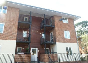 Thumbnail Flat to rent in Grange Close, Winchester