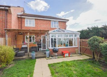 3 bed detached house for sale in Burdett Grove, Whittlesey, Peterborough PE7