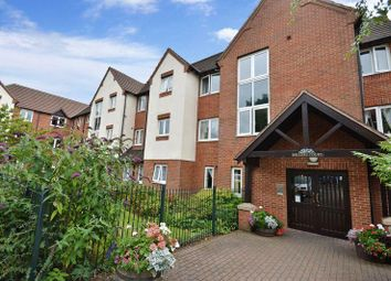 Thumbnail 1 bedroom property for sale in Haslucks Green Road, Solihull