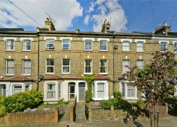 Thumbnail 5 bed terraced house for sale in Roden Street, Holloway
