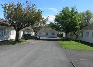 Thumbnail 2 bed semi-detached bungalow for sale in Monksland Road, Reynoldston, Swansea