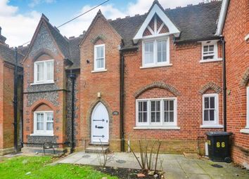 Thumbnail 1 bed terraced house for sale in St. Dunstans Terrace, Canterbury, Kent, England