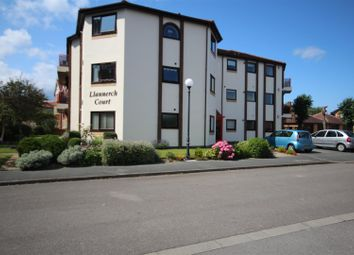 Thumbnail 2 bed flat for sale in Cwrt Y Coleg, Rhos On Sea, Colwyn Bay