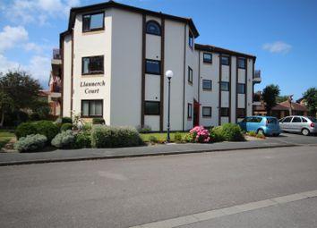 Thumbnail 2 bed flat for sale in Cwrt Y Coleg, Rhos On Sea, Colwyn Bay