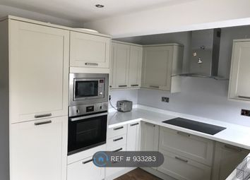 Thumbnail 2 bed terraced house to rent in Haslemere Road, Southsea