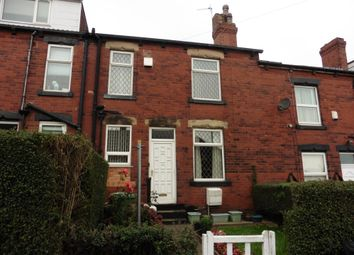 Thumbnail 1 bed terraced house for sale in Swallow Mount, Wortley