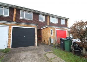 Thumbnail 3 bedroom terraced house to rent in Ridgeway Road, Redhill