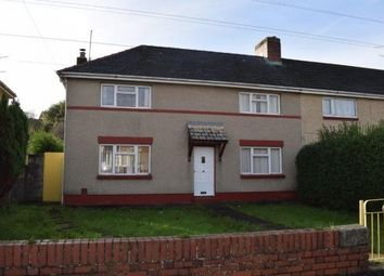 Thumbnail 3 bed end terrace house to rent in Heol Daniel, Llanelli, Carmarthenshire