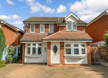 4 bed detached house for sale in The Rowans, Billericay CM11
