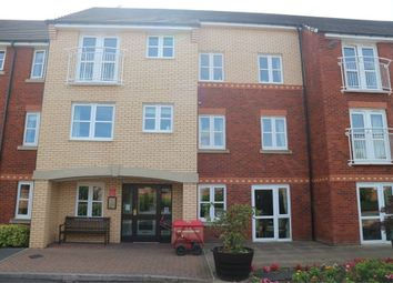 Thumbnail 1 bedroom flat for sale in Fairweather Court, Darlington, Durham
