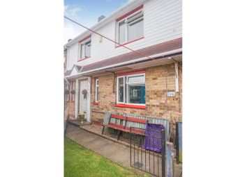 Thumbnail 4 bed terraced house for sale in Winchester Avenue, Grimsby