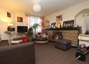 Thumbnail 3 bed flat to rent in Hatfield Mead, London