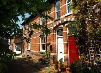 Thumbnail 2 bed terraced house to rent in Sparrow Lane, Knutsford