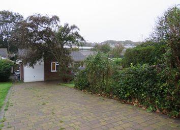 Thumbnail 4 bed bungalow to rent in Rowan Way, Rottingdean, Brighton