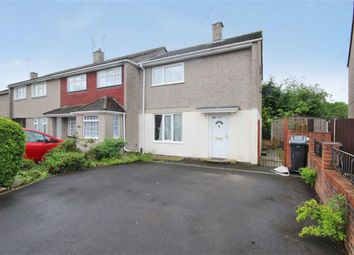 Thumbnail 2 bed terraced house for sale in Welcombe Avenue, Swindon, Wiltshire