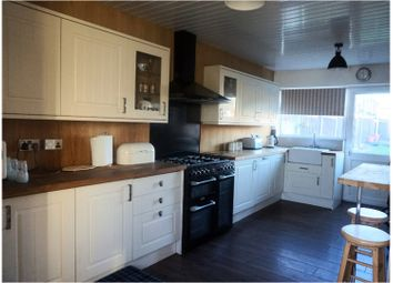 Thumbnail 3 bed terraced house for sale in Boundary Farm Road, Liverpool