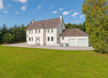 Thumbnail 5 bed detached house for sale in Inchcoonans Farm House, Errol