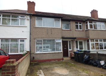Thumbnail 3 bed terraced house to rent in Wellstead Avenue, London