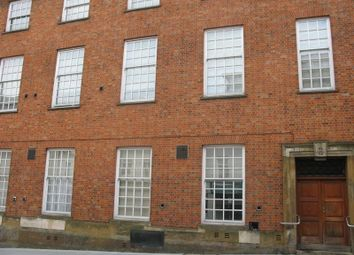 Thumbnail 1 bedroom flat for sale in Castle Exchange, George Street, Nottingham