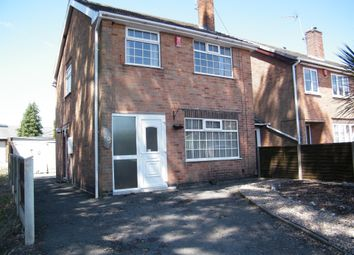 Thumbnail 3 bed detached house for sale in Church Street, Eastwood, Nottingham
