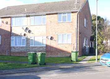 Thumbnail 2 bedroom flat to rent in Southview Rise, Alton