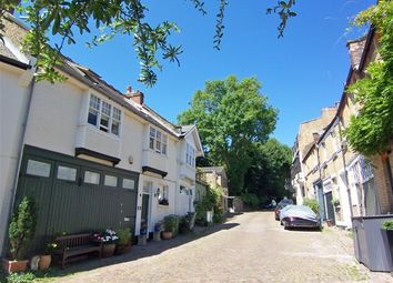 Thumbnail 3 bed property for sale in Daleham Mews, London