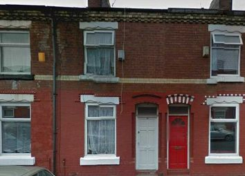 Thumbnail 2 bed terraced house to rent in Newport Street, Manchester, Manchester