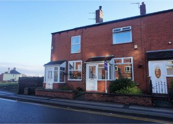 Thumbnail 2 bedroom terraced house for sale in Bolton Road, Westhoughton, Bolton
