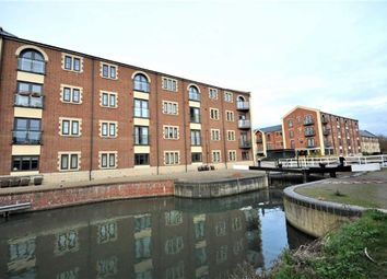 Thumbnail 2 bed flat for sale in Greenaways, Ebley, Stroud