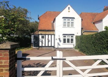 Loose Road, Loose, Maidstone ME15. 4 bed detached house