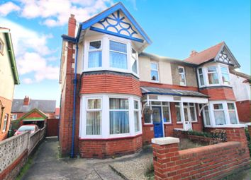 5 bed semi-detached house for sale in Devonshire Drive, Scarborough YO12