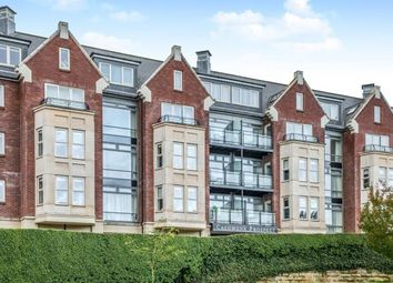 Thumbnail 2 bed flat for sale in Caedmons Prospect, Chubb Hill Road, Whitby, North Yorkshire