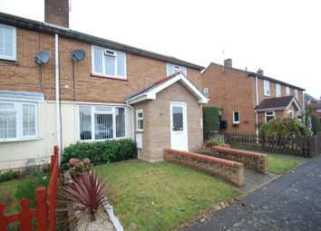 Thumbnail 2 bed semi-detached house for sale in Littlefield Road, Colchester