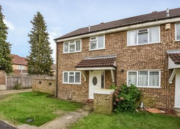 Thumbnail 3 bed end terrace house for sale in Harrow, Middlesex