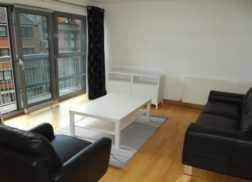 Thumbnail 2 bed flat to rent in 161 High Street, Glasgow