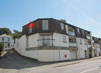 Thumbnail 2 bed flat for sale in Salt Quay Moorings, Embankment Road, Kingsbridge