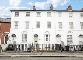 4 bed terraced house to rent in Christchurch Road, Reading, Berkshire RG2