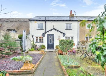 Thumbnail 3 bedroom cottage for sale in Vicarage Road, Bradwell, Milton Keynes, Buckinghamshire