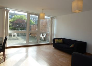 3 bed maisonette to rent in Crondall Street, 6Jq N1