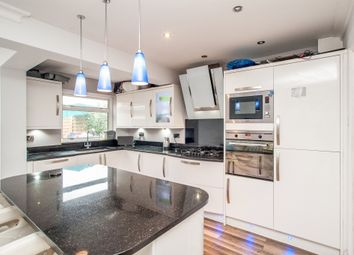 Thumbnail 3 bedroom semi-detached house for sale in Fourth Avenue, Garston, Watford