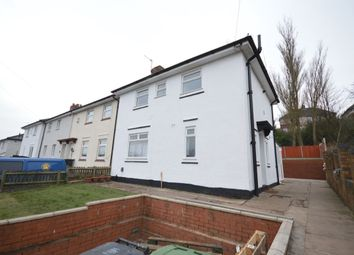 Thumbnail 3 bed semi-detached house for sale in Green Park Road, Dudley
