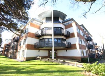 Thumbnail 2 bed flat for sale in Fowler Avenue, Farnborough