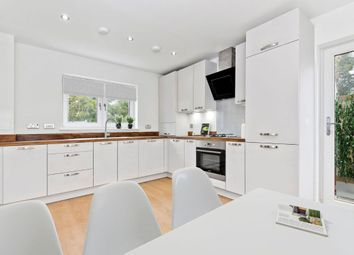 Thumbnail 3 bed semi-detached house for sale in Plot 33, Little Cairnie, Forfar Road, Arbroath
