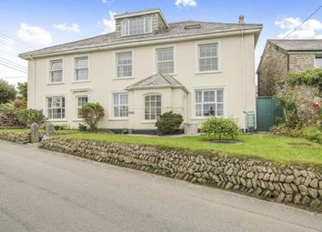 Thumbnail 3 bed flat for sale in Row, St Breward, Bodmin