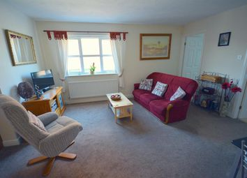 Thumbnail 2 bed flat for sale in St. Andrews Terrace, Bishop Auckland