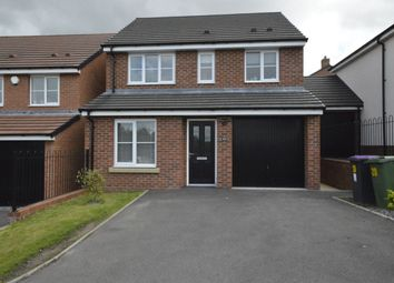 Thumbnail 3 bed detached house for sale in Cover Drive, St. Georges, Telford