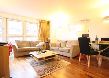Thumbnail 1 bed flat for sale in Fairmont Avenue, London